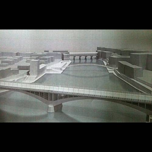 The Bassano of the Future as Planned by Chipperfield