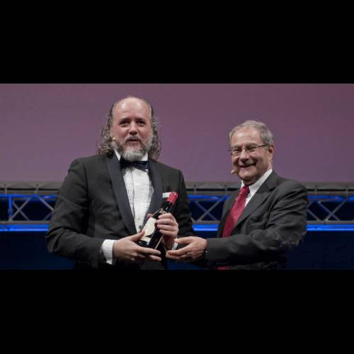 Masi Award to the entrepreneur Giovanni Bonotto